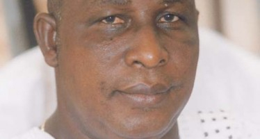 I didn't force my children into acting-Oga Bello