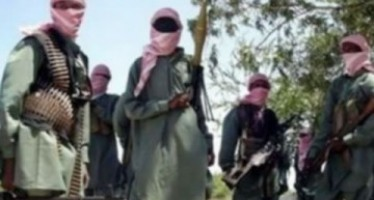 SUSPECTED BOKO HARAM MEMBERS ARRESTED IN LAGOS