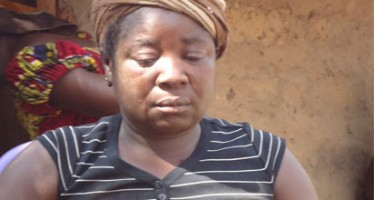 WIDOW LOSES 5 CHILDREN IN GHASTLY AUTO ACCIDENT