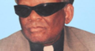 BLIND PROPHET OBADARE DIES AT 83