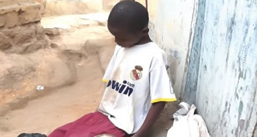 9 YRS OLD BOY COMMITS SUICIDE IN JOS