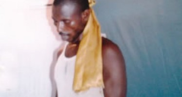 VILLAGE HEAD TORTURES BOAT OPERATOR TO DEATH OVER N100 THOUSAND LOAN, FAKES SUICIDE