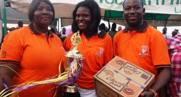 PROMASIDOR SPONSORS NYSC INTER PLATOON WOMEN VOLLEYBALL COMPETITION