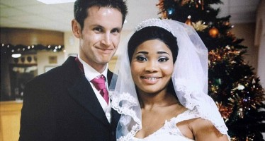 NIGERIAN WOMAN MARRIED TO BRITISH MAN ATTEMPTS SUICIDE OVER FEAR OF DEPORTATION