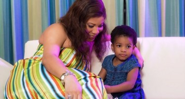 I DON'T LIKE BEING A SINGLE MOTHER-ACTRESS MONALISA