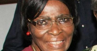 PALACE GUARD ARRESTED OVER IWEALA'S MOTHER'S KIDNAP