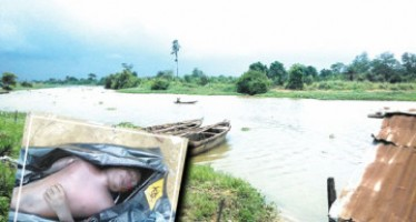 SECONDARY SCHOOL PUPIL DROWNS IN LAGOS RIVER