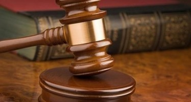 SON SENTENCED TO 2 YRS IMPRISONMENT FOR THREATENING TO KILL FATHER WITH CUTLASS