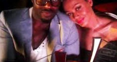JIM IYKE, NADIA BUARI CONFIRM THEIR LOVE AFFAIR ON TWITTER