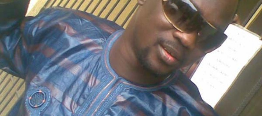 ROBBERS ATTACK PASUMA, SNATCH HIS CAR