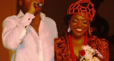 TUFACE, WIFE, MANAGER DRAGGED TO COURT OVER WEDDING PICTURES