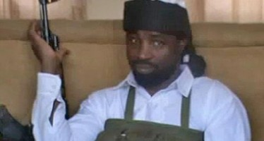 BOKO HARAM LEADER SHEKAU IS FROM NIGER REPUBLIC-SENATE REPORT