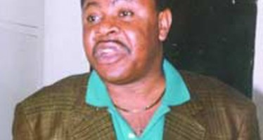 FRAUDSTER FRED AJUDUA REMANDED IN PRISON 8 YRS AFTER JUMPING BAIL