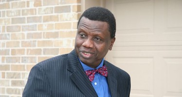 WHY I HATE TO TALK ABOUT NATIONAL ISSUES-PASTOR ADEBOYE