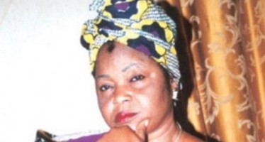 HOW NDLEA CAUGHT ME WITH DRUG – ACTRESS WUNMI