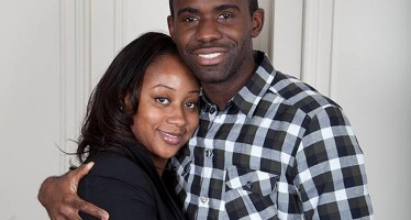 WIFE OF FABRICE MUAMBA, FOOTBALLER WHO DIED FOR 78 HOURS GIVES BIRTH