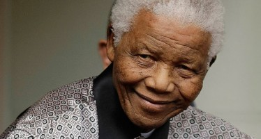 MANDELA'S KIDNEY, LIVER FAIL