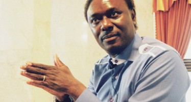 REV. CHRIS OKOTIE DENIES AFFAIRS WITH DELPHINE