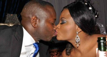 FUNKE AKINDELE FINALLY CONSENTS TO DIVORCE HER HUBBY OF ONE YEAR, ANNOUNCES BREAK-UP