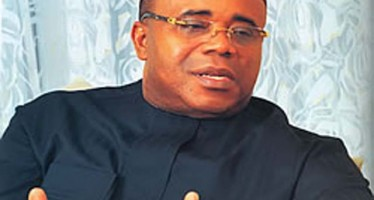 AKWA-IBOM SSG UMANA LOCKED OUT OF OFFICE OVER GOVERNORSHIP AMBITION