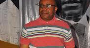 FRIENDS DESERT UMANA AS HE MARKS LOW-KEY 54TH BIRTHDAY