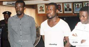 ARMED ROBBERY KINGPINS, KIDNAPPER BEG FOR AMNESTY
