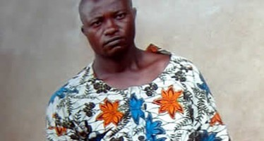 I WANTED TO USE HUMAN PARTS FOR MONEY RITUAL-MAN CAUGHT WITH 2 HANDS CONFESSES