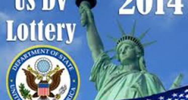 NIGERIA BANNED FROM US VISA LOTTERY