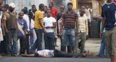 HOODLUMS KILL SCHOOL PRINCIPAL IN IBADAN