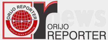 Orijo Reporter