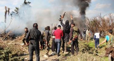 SYRIAN CRISIS: REBELS IMPREGNATE SEVERAL SEX JIHADISTS FROM TUNISIA
