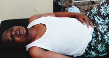 SCHOOL TEACHER BEATEN TO COMA BY NAVAL RATINGS IN OGUN