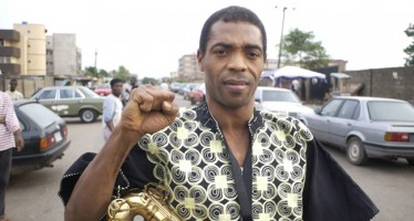 I'M NO MORE SEXUALLY ACTIVE-FEMI KUTI