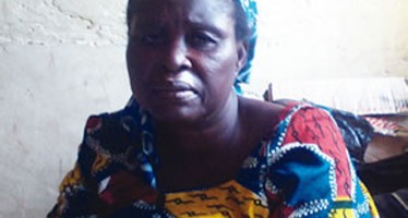 I LOST MY HUSBAND, DAUGHTER, SON WITHIN 5 MONTHS-PLANE CRASH VICTIM'S MOTHER LAMENTS