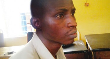 MAN ARRESTED FOR BEATING MOTHER OF THREE TO DEATH