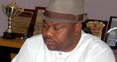 DELTA ASSEMBLY SPEAKER, VICTOR OCHEI'S PASSION FOR CHARITY AND GOOD GOVERNANCE