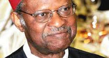 Chief Emeka Anyaoku to Lead the NIGERIA LEADERSHIP SUMMIT 2013