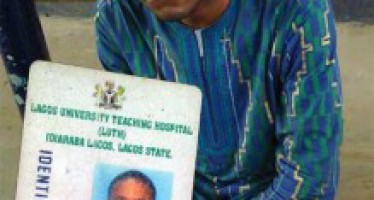 FAKE MEDICAL DOCTOR ARRESTED IN LAGOS