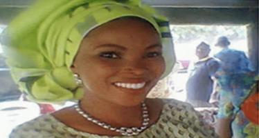 Nollywood Actress, Jane Atayero-Oluseye dies at 32