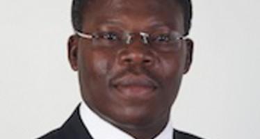 TINUBU BACKS LAGOS FINANCE COMMISSIONER, AYO GBELEYI FOR GOVERNORSHIP