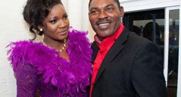 MY WIFE COMPLAINS TO ME THAT MOST OF THE ACTORS SHE ACTS LOVE SCENE WITH HAVE MOUTH ODOUR-OMOTOLA'S HUBBY
