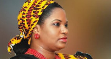 GOVERNOR CHIME'S WIFE, MOTHER RELOCATE TO PORT HARCOURT