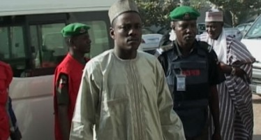 GOV. LAMIDO'S SONS ARRESTED FOR N11BN MONEY LAUNDERING SCAM