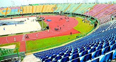 REFEREE COLLAPSES, DIES DURING COOPER TEST IN ABUJA