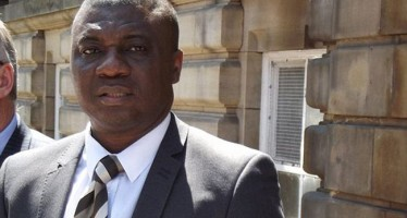 NIGERIAN DOCTOR FOUND GUILTY OF ATTACKING FEMALE PATIENT IN UK