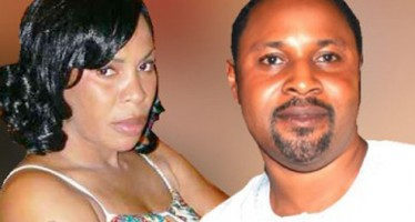 SAHEED BALOGUN AND I ARE IN COURT-ESTRANGED WIFE, FATHIA CONFIRMS