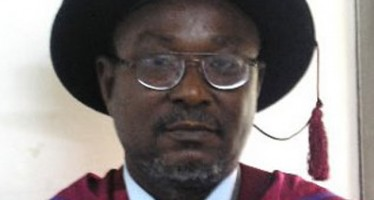 ARMED ROBBERS KILL UNIVERSITY LECTURER