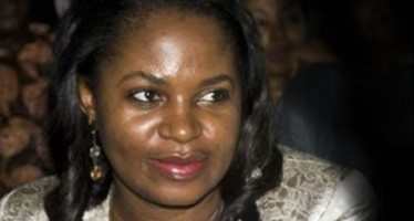 I DON'T 'VE MENTAL PROBLEM-GOV. CHIME'S WIFE