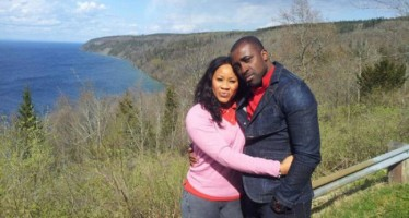 'WHO WANT TO BE A MILLIONAIRE' PRSENTER, FRANK EDOHO REMARRIES