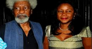 WOLE SOYINKA'S DAUGHTER DIES AT 48
